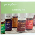 Essential Oils Can Help You Go Green