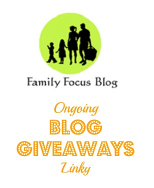 Best Promotional Giveaways: Ongoing Giveaway Linky