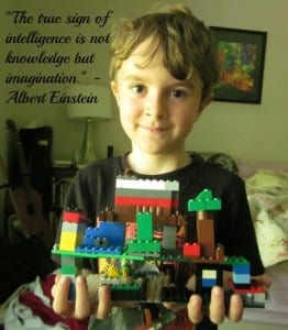 4 Toys That Encourage Imagination and Pretend Play