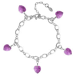 Sterling Silver Charms and Charm Bracelets