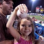 Take Me Out to The Ball Game! A Fun Time for the Whole Family