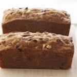 Cranberry Orange Quick Bread Recipe