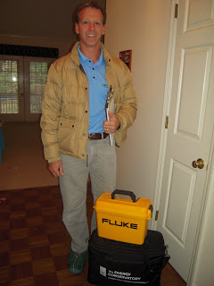 A Comprehensive Home Energy Audit