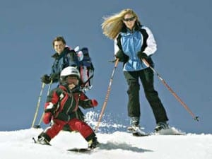 Winter Sports Kids & Families Will Love