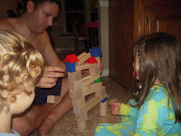 Fun And Worthwhile Family Activity Ideas