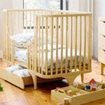 Creating a Green Baby Nursery- Tips and Ideas