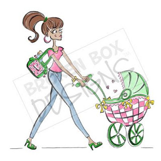 5 Tips to Become A Fashion Forward Mom