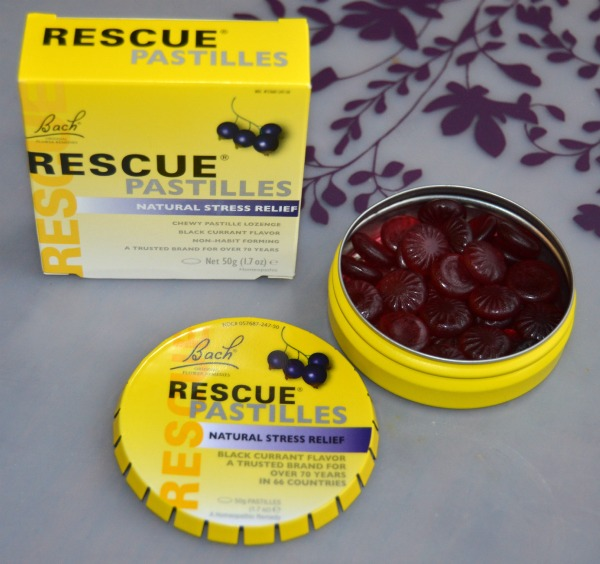 RESCUE natural stress relief