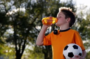 Sports Drinks for Kids: A Do or a Don't?