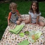 Summer Outdoor Fun with Kids