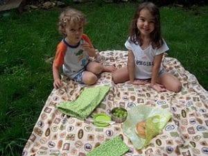 Summer Outdoor Fun with Kids