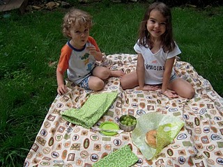 summer outdoor fun