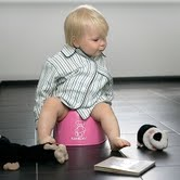 "A ""Laid-Back"" Approach to Early Potty Training"