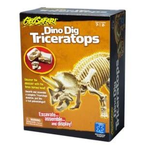 GeoSafari Dino Dig Review