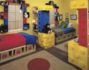 Design Ideas For Kids Rooms From An Expert