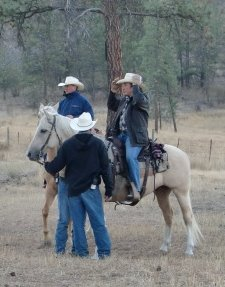 Behind the Scenes of Flicka 3 Movie Filming