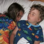 Solving Toddler Sleep Problems