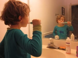 Toddler Dental Care for Teething and Beyond