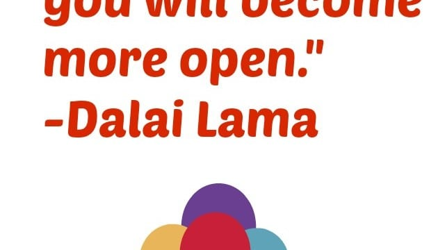 Excellent Advice From The Dali Lama For The New Year