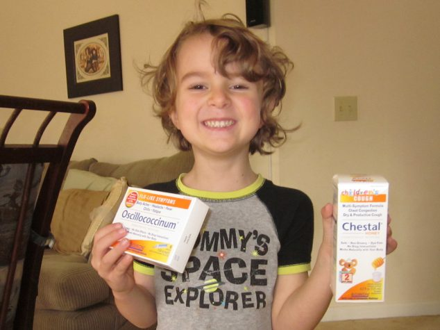 homeopathic medicine review