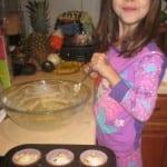 5 Reasons Kids Should Help Cook