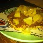 Healthy Pancake Recipe- Gluten Free