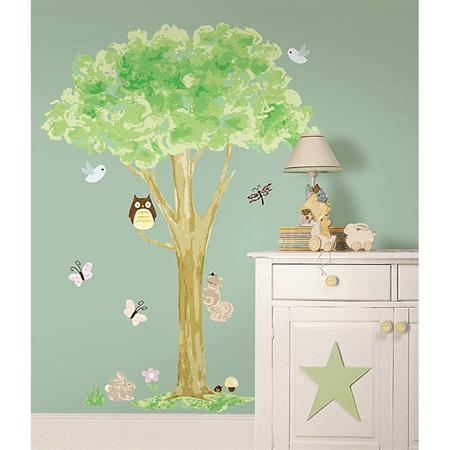 Ideas For Decorating Baby S Room On A Budget