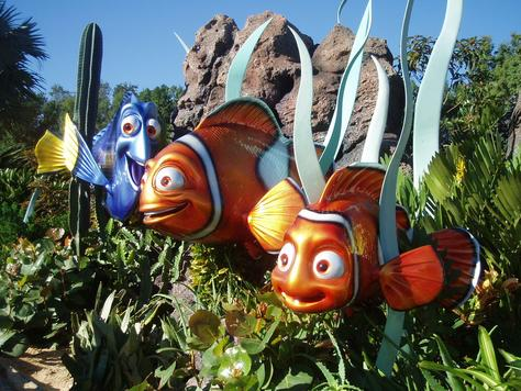 top 5 disney world rides for young children