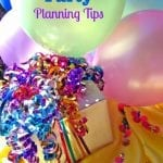 Thrifty Birthday Party Planning Tips For A Fabulous Party