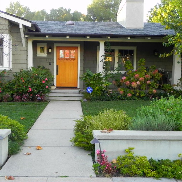 Feng Shui Landscaping Design Tips