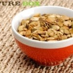 Healthy Snacks For Adults And Kids: NatureBox Review