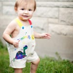 NiGi Hand Painted Kids Clothing Review