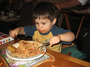 Dining Out With Kids: How to Actually Enjoy Your Meal