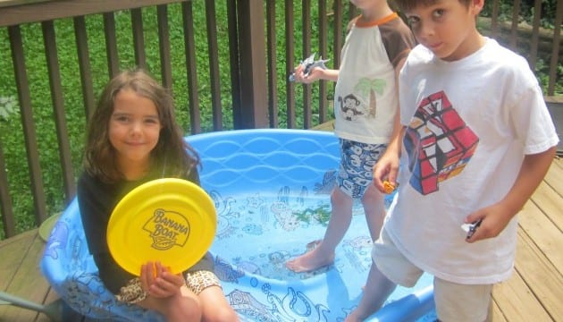 Summer Fun Ideas Kids Will Love