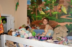 bedtime rituals for kids
