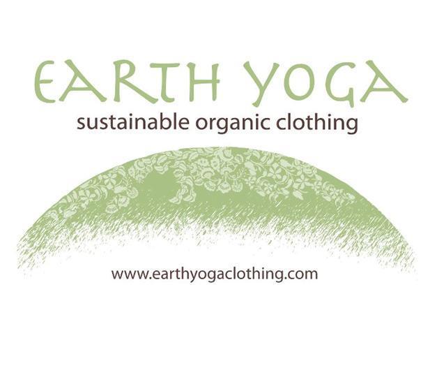 Organic Yoga Clothing- Earth Yoga Review