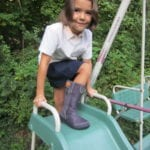 KEEN Kids Darby Boot Review