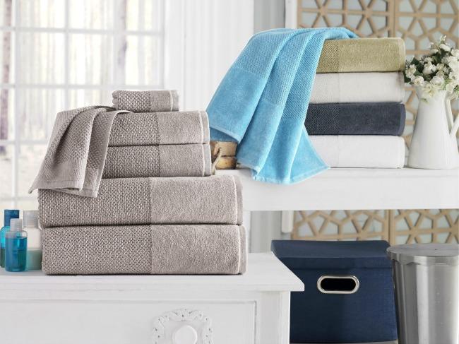 Incanto Turkish Towels