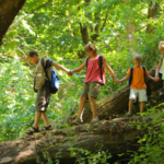 What to Teach Your Adventurous Kids About Outdoor Safety
