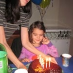 Five Frugal Birthday Party Tips
