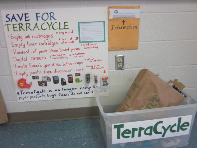 School projects using recycled materials images for Recycle project ideas