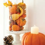 Easy to Make Thanksgiving Decorations