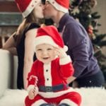 Tips For Taking Great Holiday Portraits