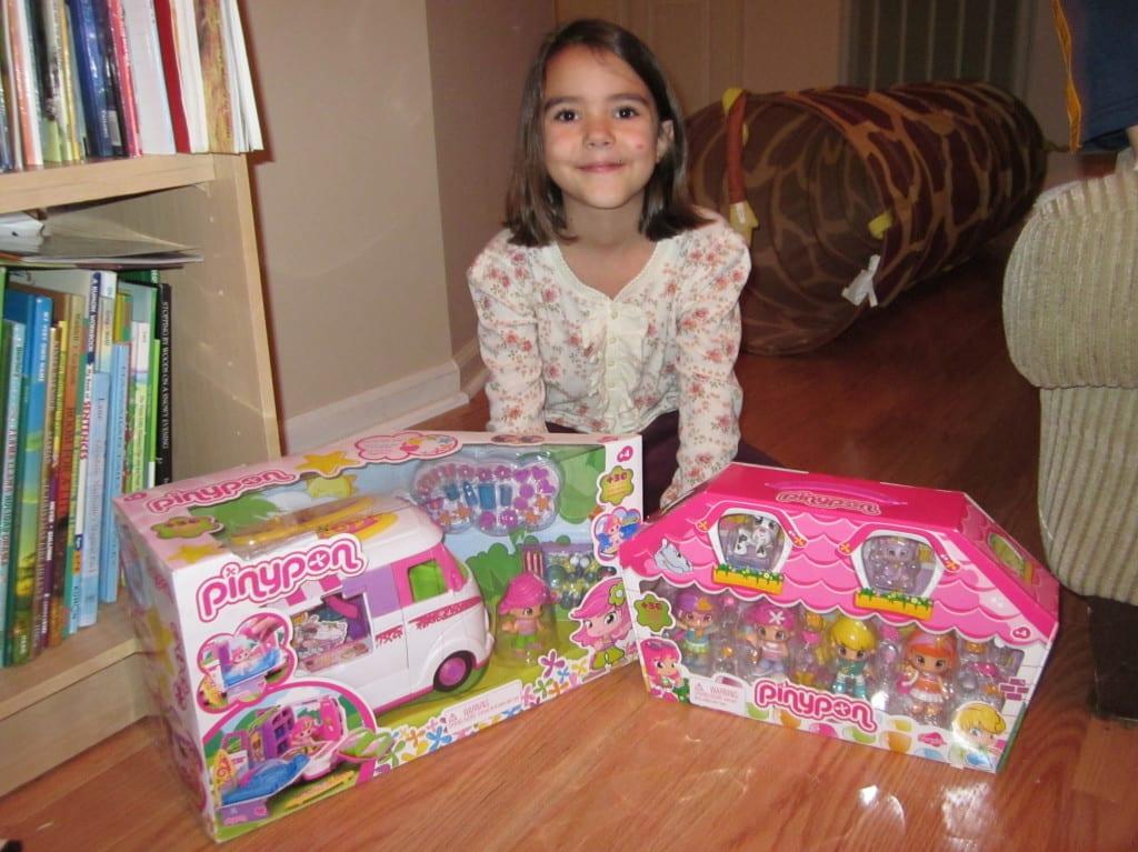 Pinypon Toys Pinypon Dolls Amp Pets And Pinypon Caravan