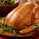 4 Mouthwatering Chicken Recipes for Christmas