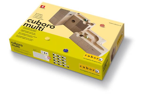 cuboro_multi family gift