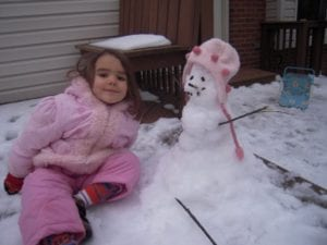 Outdoor Winter Activities Kids Will Love