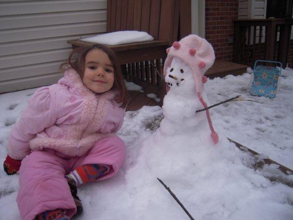 outdoor winter activities kids