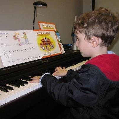 tips for piano lessons