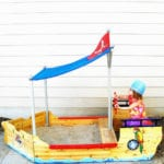 Great Outdoor Gift Ideas For Kids